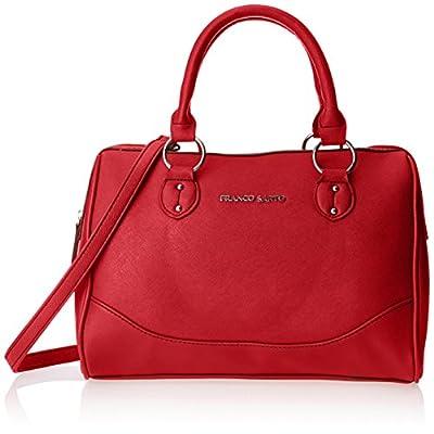 Franco Sarto Lita Satchel Handbag