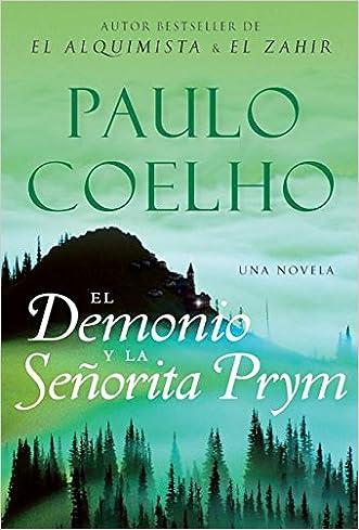 El Demonio y la Senorita Prym: Una Novela (Spanish Edition)