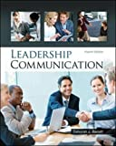 img - for Leadership Communication book / textbook / text book