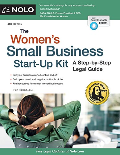 Womens-Small-Business-Start-Up-Kit-The-A-Step-by-Step-Legal-Guide