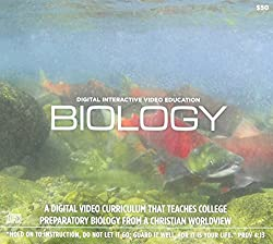 DIVE Biology Instructional CD-ROM