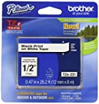 Brother TZ-231 Laminated Tape 12 mm