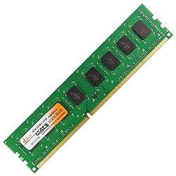 Dolgix 2 GB DDR3 - 1600 MHz RAM, Memory module for desktops
