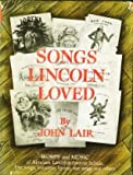 img - for Songs Lincoln Loved book / textbook / text book