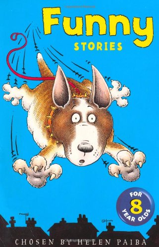 Funny Stories For 8 Year Olds front-204591