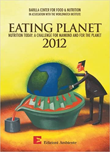 Eating planet 2012 barilla