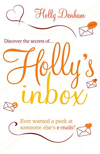 Holly's Inbox (Holly's Inbox, #1)