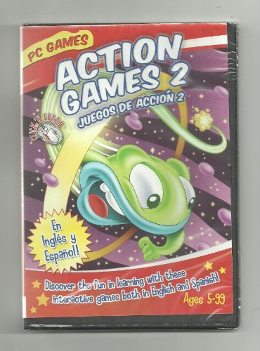 Action Games 2