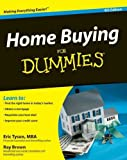 img - for By Eric Tyson Home Buying For Dummies, (4th Edition) book / textbook / text book