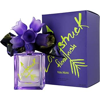 Buy Vera Wang Women's Perfumes - Lovestruck Floral Rush by Vera Wang for Women 3.4 oz Eau de Parfum Spray