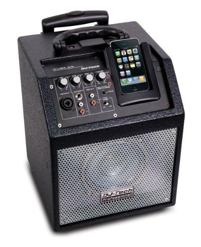 Djtech Icube55 Amplifier Speaker