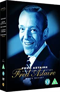 Fred Astaire: The Signature Collection [DVD]