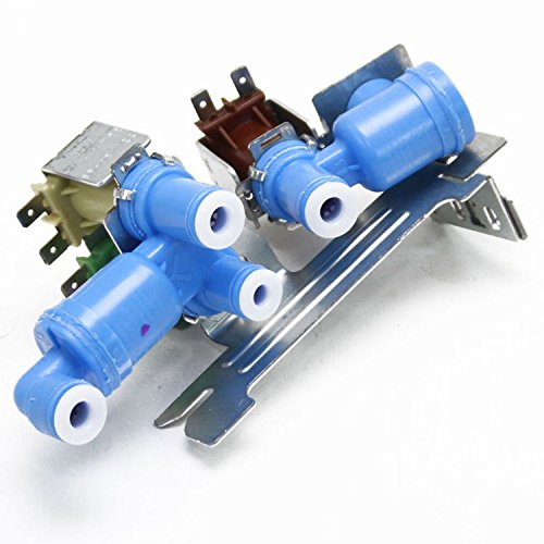 Frigidaire Factory Oem 242252702 For 241734301 Water Valve
