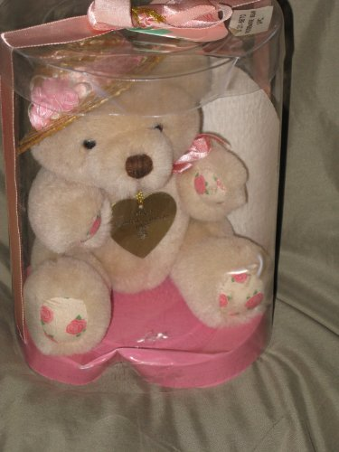 Dakin - Rosemarie Bear # 31-6870 Limited Edition
