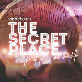 The secret place church dallas