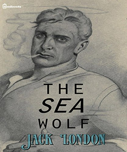 Jack London - The Sea Wolf (English Edition)
