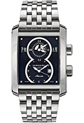 Raymond Weil 4888-ST-20001 Men's Don Giovanni Automatic Stainless Steel Watch