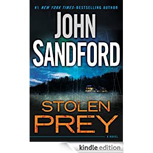 Stolen Prey Ebook for Kindle
