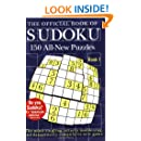 The Official Book of Sudoku: Book 1