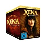 Xena: Warrior Princess -