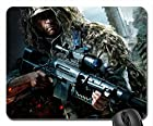 Sniper Ghost Warrior 2 Mouse Pad, Mousepad (10.2x8.3 inches)