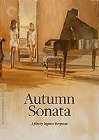 Criterion Collection: Autumn Sonata [Import USA Zone 1]