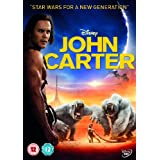 John Carter [DVD]by Taylor Kitsch