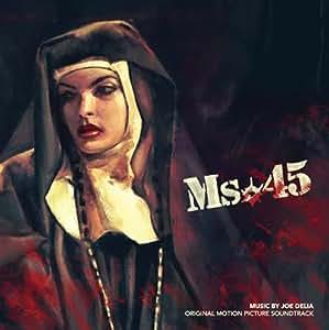Ms. 45 [VINYL]