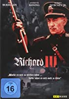 Richard III with Ian McKellen, Annette Bening, Robert Downey Jr. [European Import / Region 2]