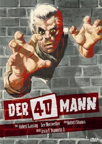 Der 4D Mann [Limited Edition]