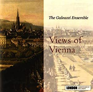 Views Of Vienna