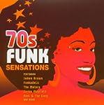 1970s 70s Funk Sensations