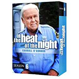 In The Heat of the Night Season 6