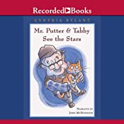 Mr. Putter & Tabby See the Stars | Cynthia Rylant