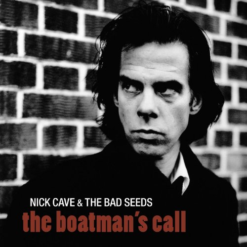 The Boatman's Call (2011 Remaster)/CD DVD Picture