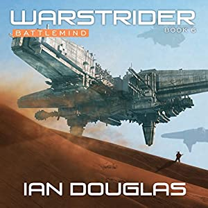 Warstrider: Battlemind Audiobook
