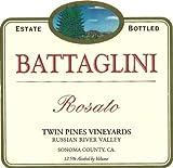 2010 Battaglini Rosato 750 mL