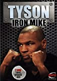 Tyson - Iron Mike(+booklet) [(+booklet)] [Import anglais]
