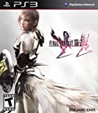 Final Fantasy XIII-2 - Playstation 3