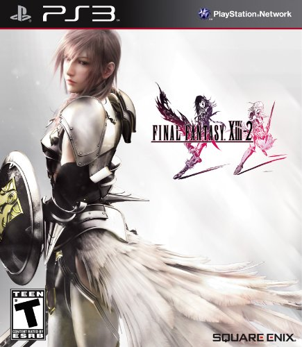 FF XIII-2