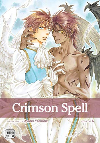 Crimson Spell, Vol. 6 [Yamane, Ayano] (Tapa Blanda)