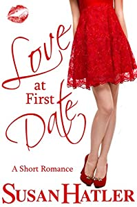 Love At First Date by Susan Hatler ebook deal