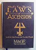 Laws of Ascension Limited Edition (Mind's Eye Theatre) (1588465047) by Hackleman, Martin