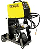 Hot Max 135WFGK 135 Amp MIG Welder Kit