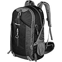 OutdoorMaster Hiking 50L Waterproof Backpack (Multiple Colors)