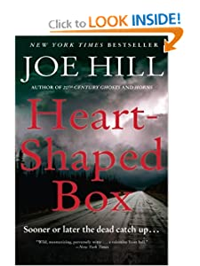 A Novel  - Joe Hill