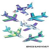 Jet Fighter Glider