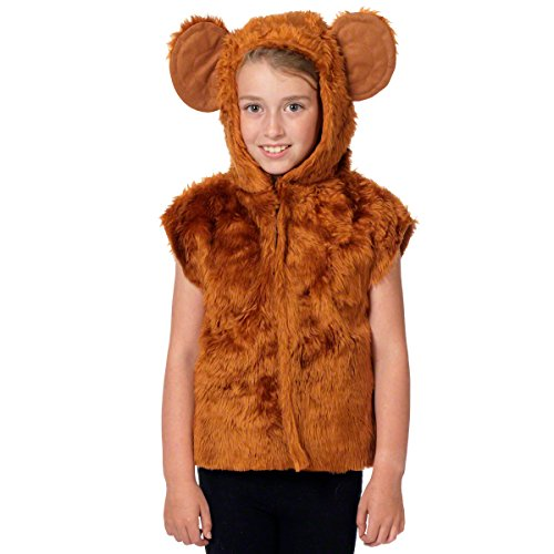 Cheeky Monkey T-shirt Style Costume for Kids
