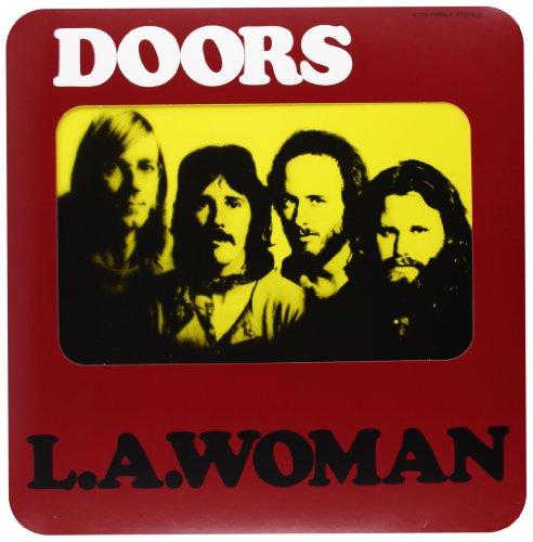 la-woman-vinilo