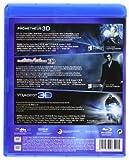 Image de Pack: Prometheus + Abraham Lincoln: Cazador De Vampiros + Yo, Robot[2012]*** Europe Zone ***